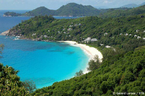 Anse Intendance, Mahè, Seychelles