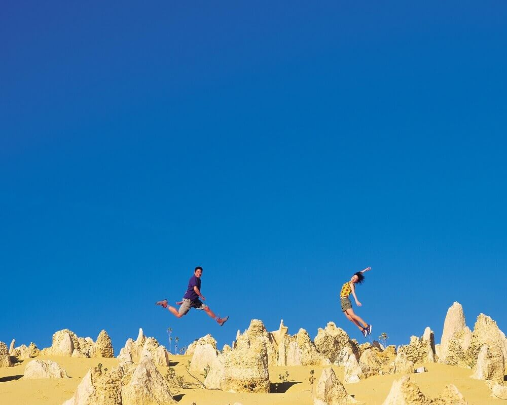 Pinnacle Desert - Western Australia