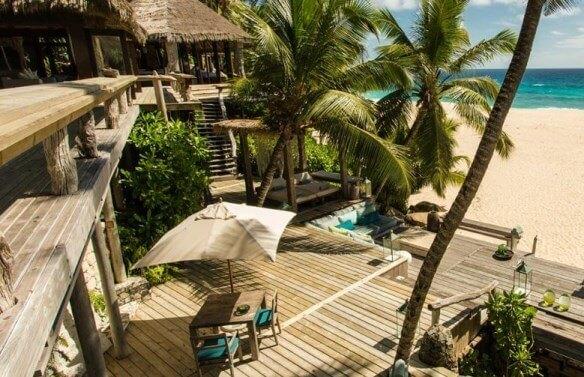 North Island, Isole Seychelles
