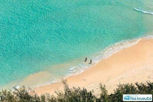 Viaggio in Nuova Caledonia: autentiche emozioni