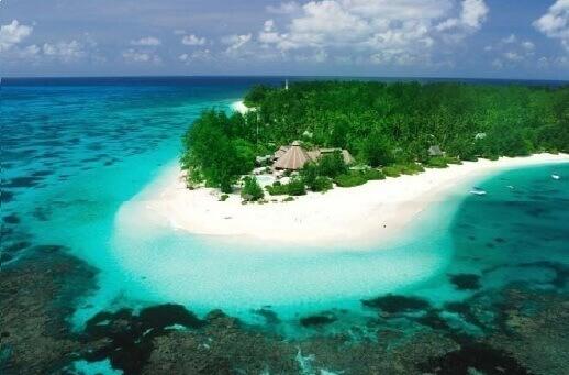 Vacanza alle Seychelles, isole granitiche e isole coralline