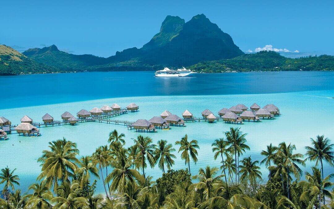 Scopri la Polinesia e… Vinci la Polinesia Francese!