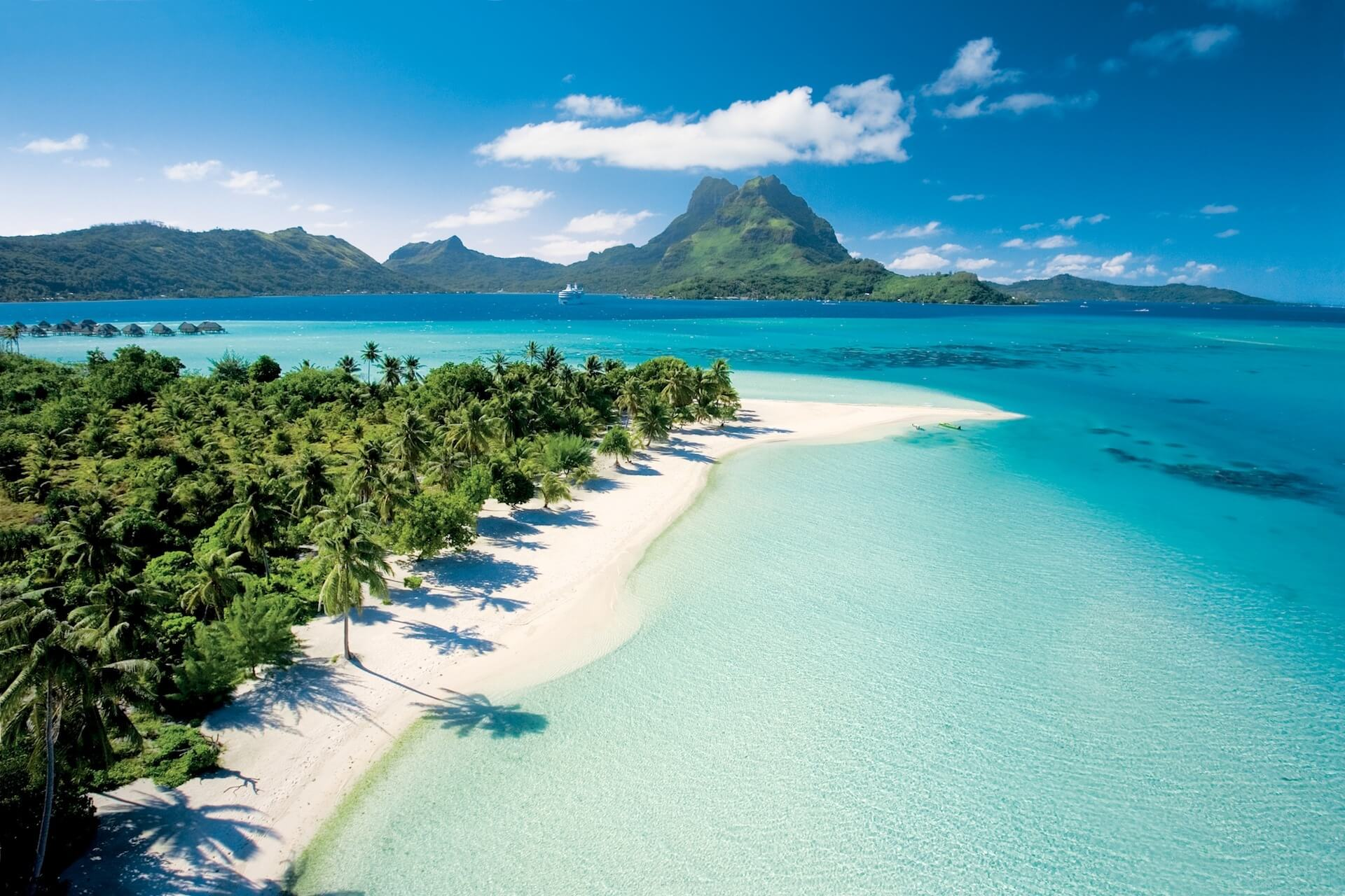 Polinesia Francese e Australia