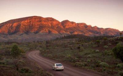 Guidare in Australia: Ovvietà da non trascurare, peculiarità e consigli utili per evitare sorprese e godersi il viaggio