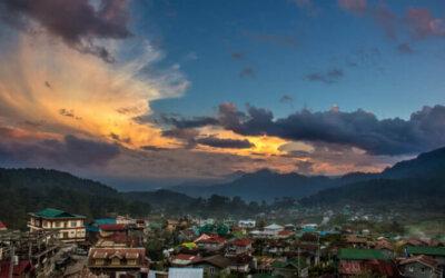 Alla scoperta della Cordillera filippina – Le avventure di Sagada & Baguio City
