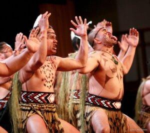 Haka, Maori, Nuova Zelanda