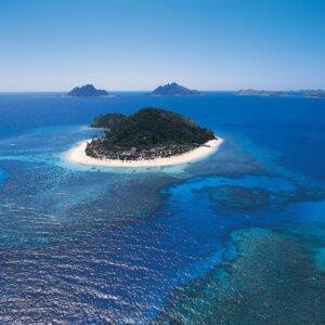 Isole Fiji Matamanoa Mamanuca