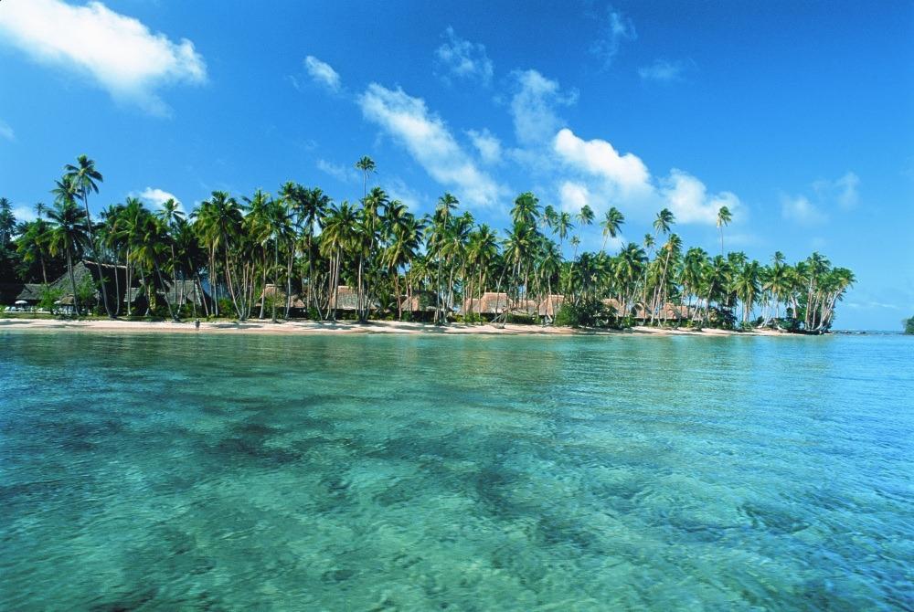 Fiji - Jean-Michel Cousteau Resort