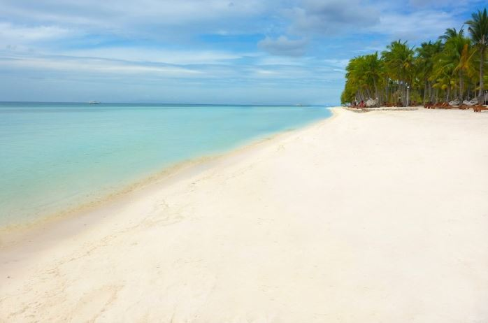 Bohol Beach Club 3*