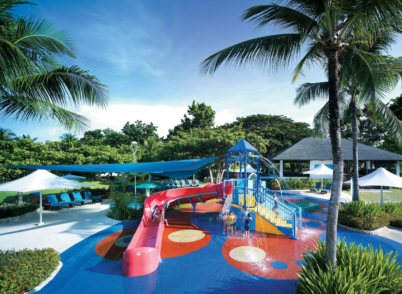 Shangri-La's Mactan Resort & Spa 5*
