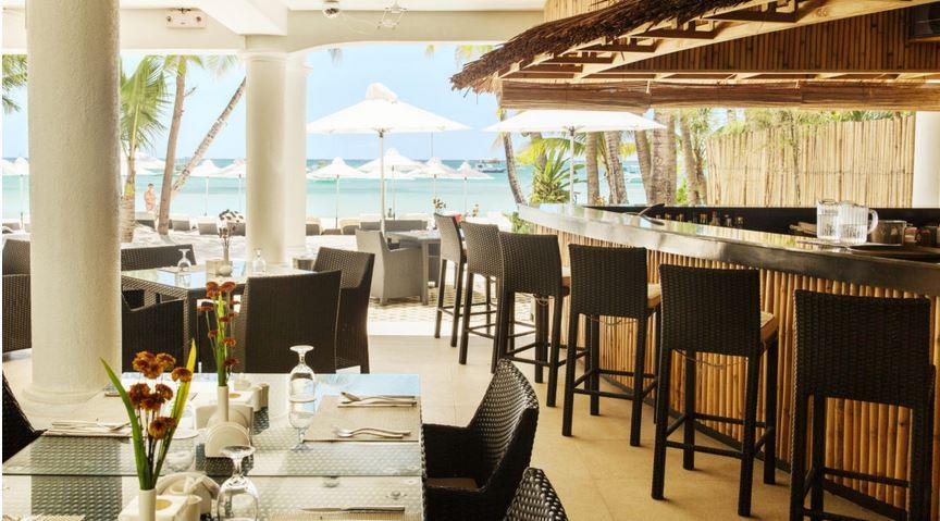 Villa Caemilla Beach Boutique Hotel 3*
