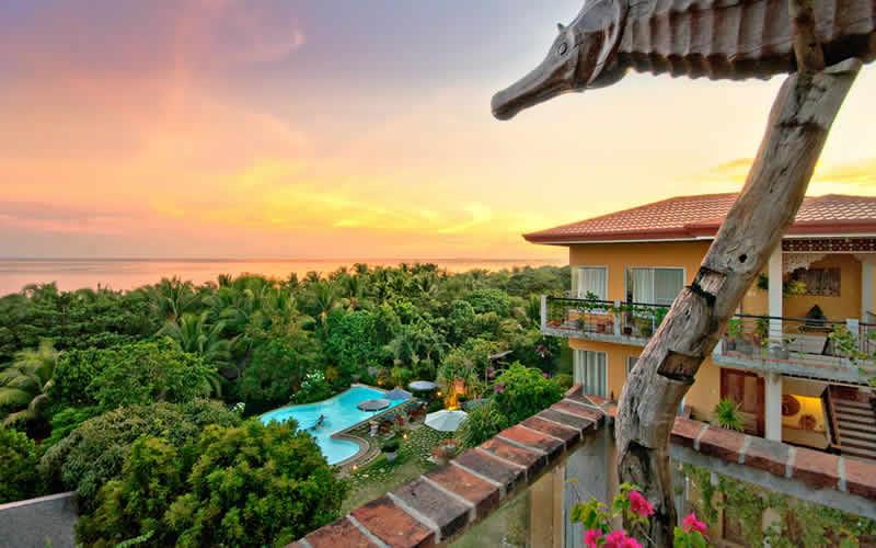 Amarela Resort 3*
