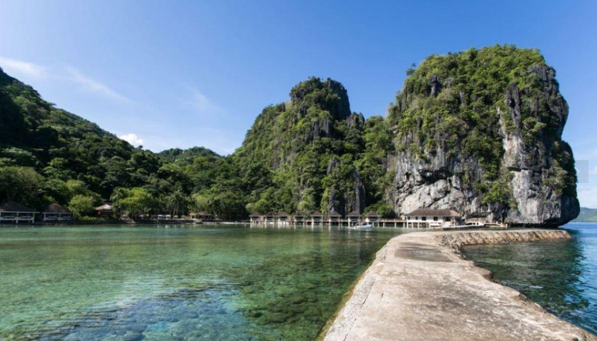 El Nido Resorts: Lagen Island 4*