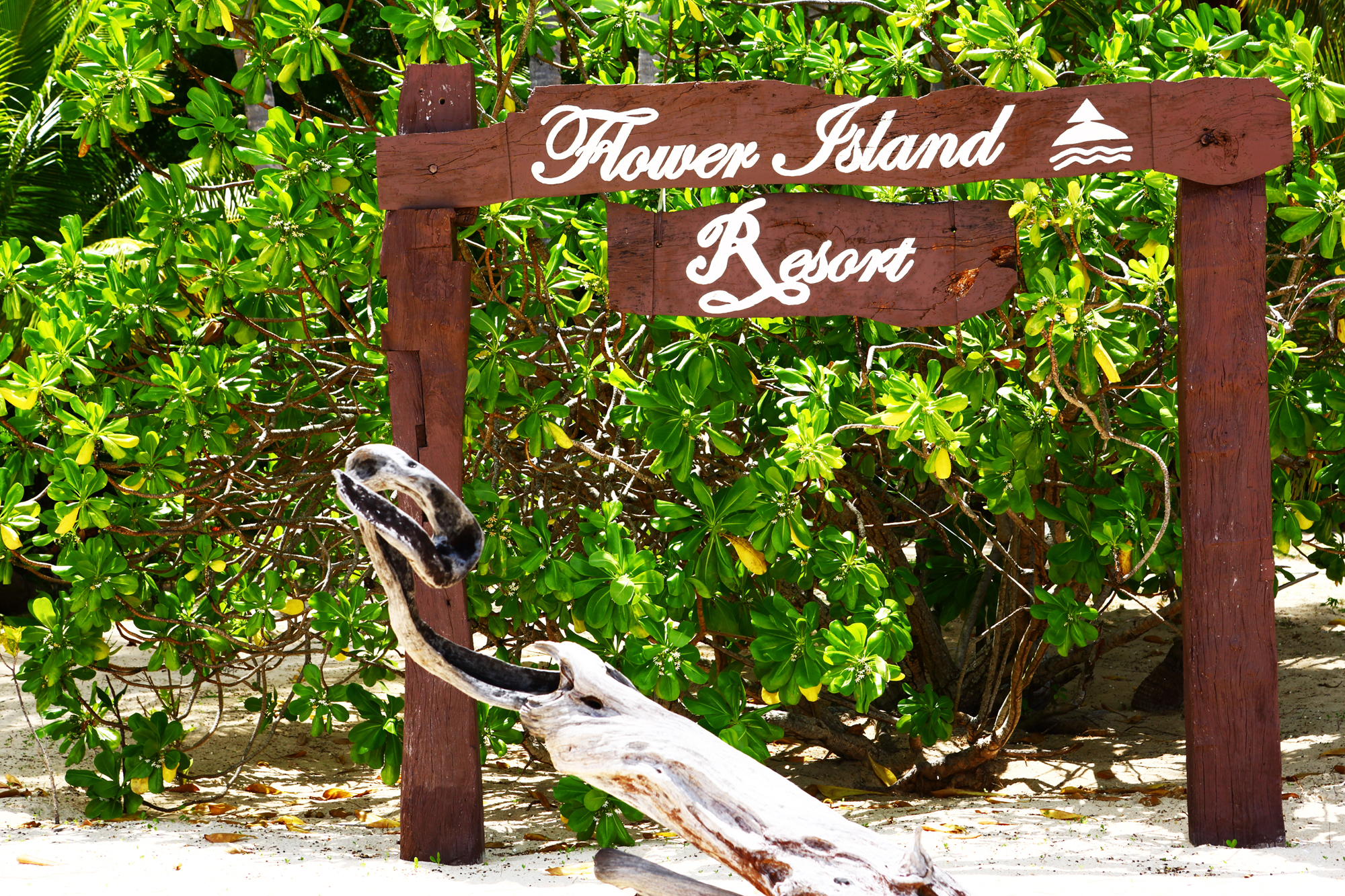 Flower Island Resort 3*