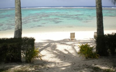 Rarotonga – La tua prima tappa sulle Isole Cook