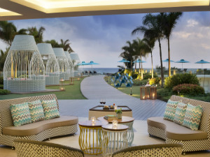 Lind lounge