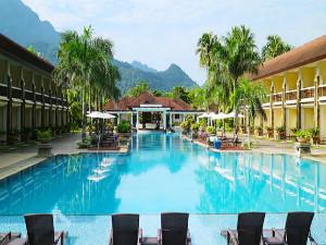 Sheridan pool