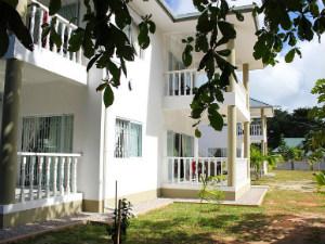 Tara villa
