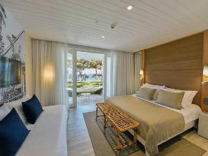Cannonier bedroom