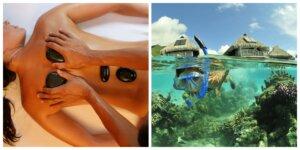 escursioni e relax in polinesia