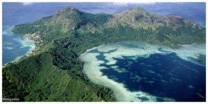 isole e atolli_gambier