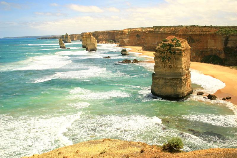 Il Victoria: in Viaggio attraverso la Great Ocean Road