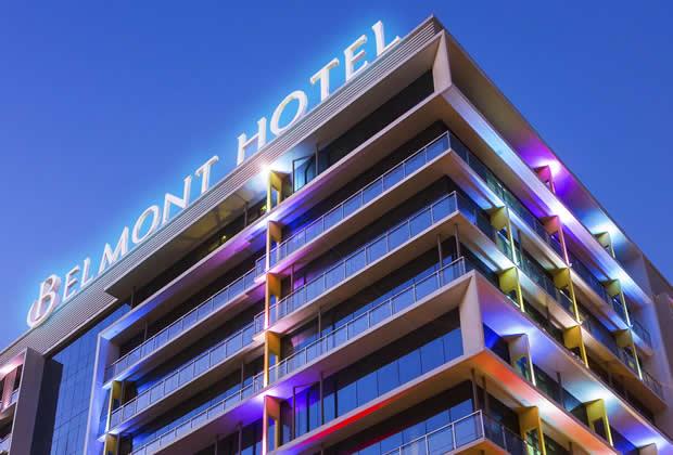 Belmont Hotel 3*
