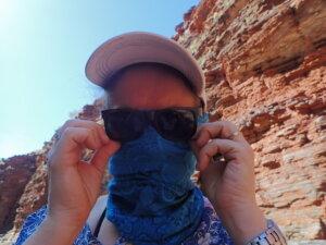 Irene_KiaOraviaggi_Karijini National Park_Australia