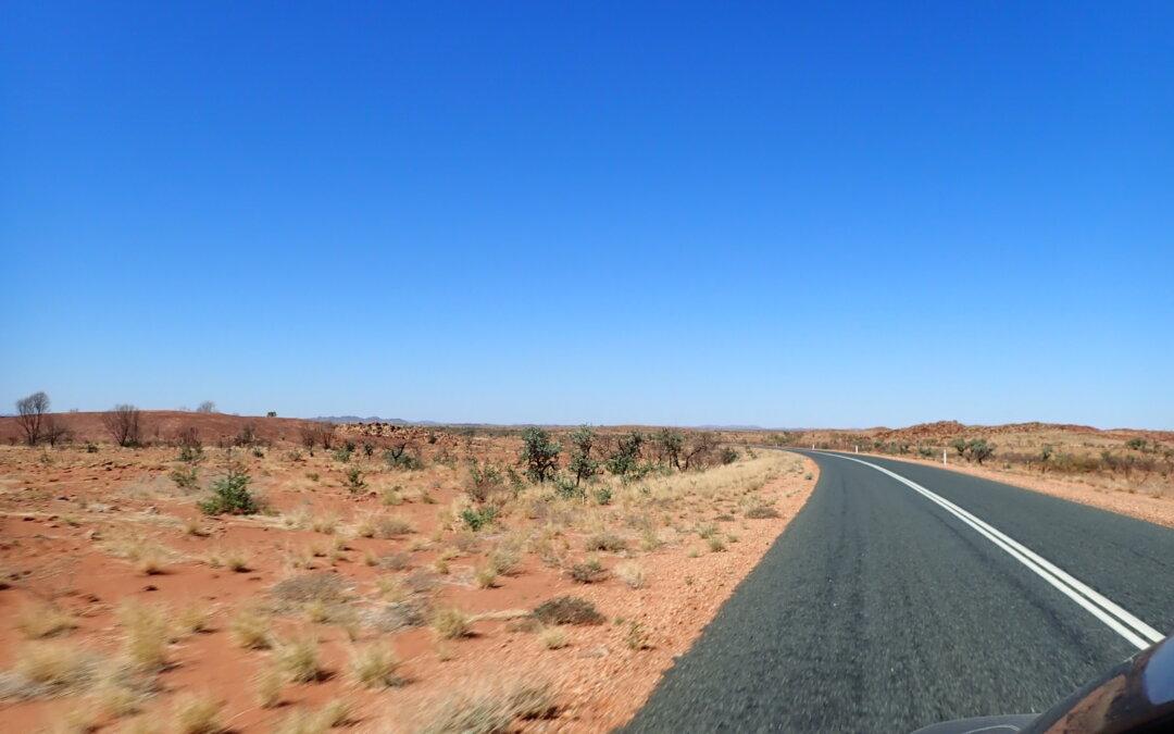 Viaggio in auto nel Western Australia, lo stato più affascinante e autentico