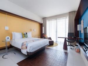 Picasso Hotel Manila camere