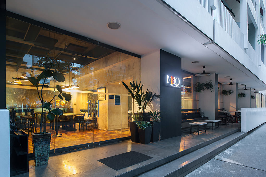 The Picasso Boutique Serviced Residences 3.5*