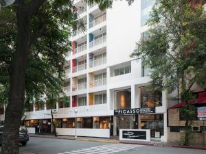 Picasso Hotel Manila