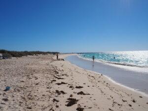Turquoise Bay. Cape Range National Park_KiaOra Viaggi