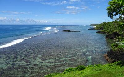 Isole Samoa: un paradiso incontaminato, per molti ancora sconosciuto!