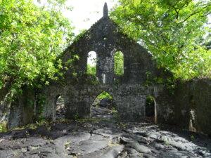 Lava Fields, Savai'i_Samoa_KiaOraviaggi