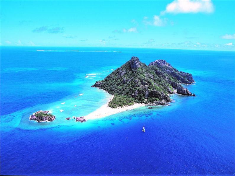 arcipelago fiji