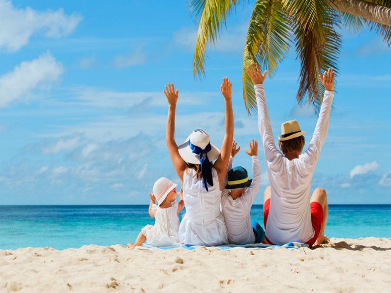 famiglia maldive