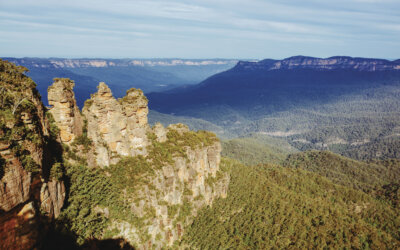 Il New South Wales, le località più note e le gemme nascoste