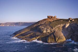 Remarkable Rocks, Kangaroo Island_kiaoraviaggi