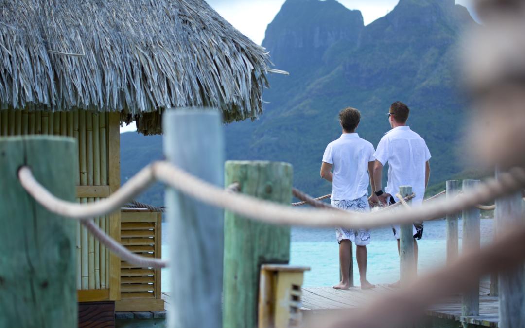 LGBT in Polinesia: dalle antiche tradizioni ad oggi