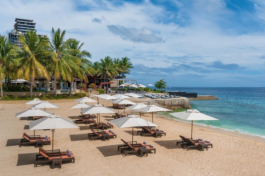 Crimson Resort & Spa 5*