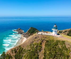 Cape Reinga_Nuova Zelanda_kiaoraviaggi