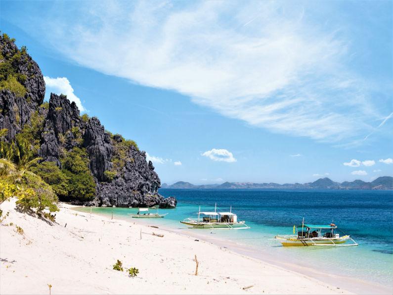 Palawan - Black Island_