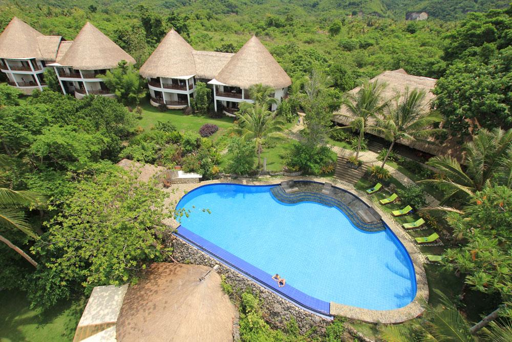 Amun Ini Beach Resort & Spa 4*