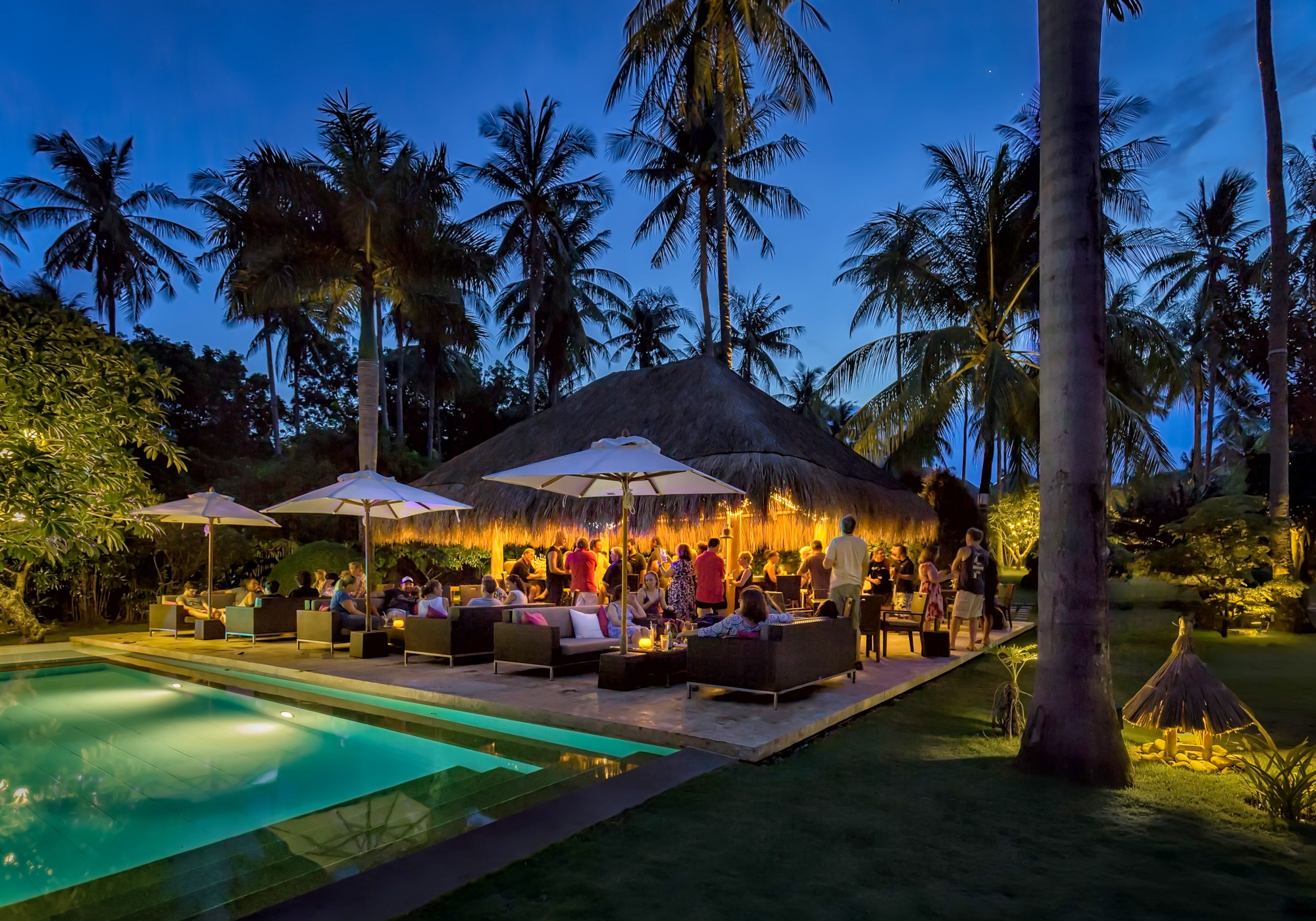 Atmosphere Resort & Spa 4*