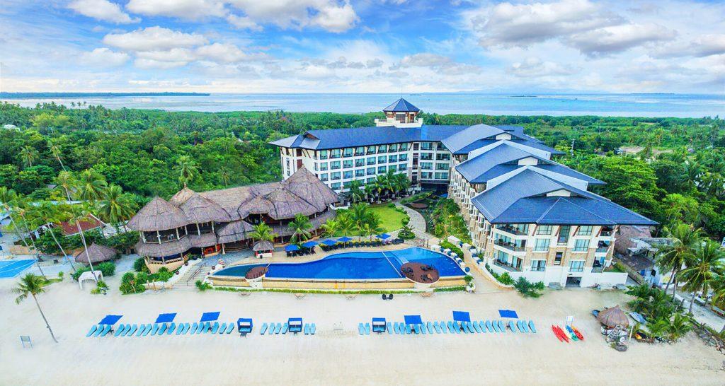 The Bellevue Resort 4*