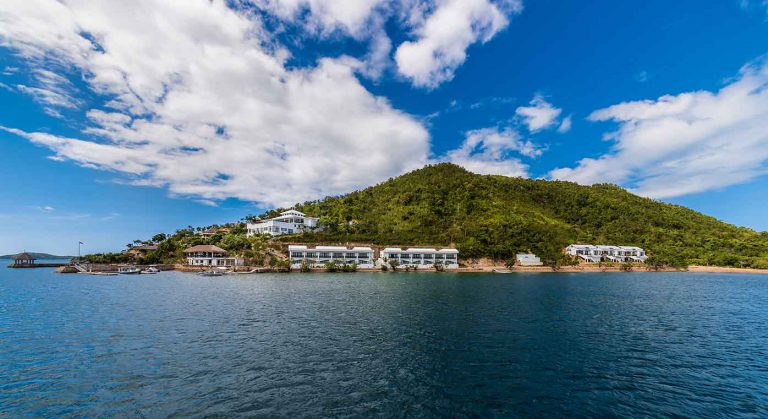 Busuanga Bay Lodge 4*