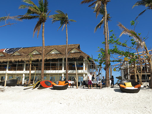 Ocean Vida Beach & Dive Resort 3*