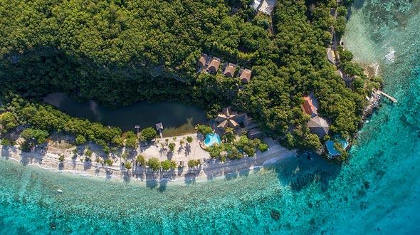 Sumilon Bluewater Beach Resort 3*