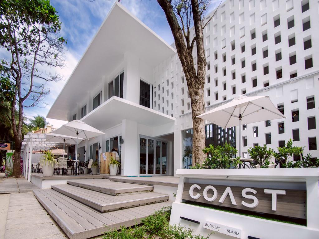 Coast Boracay 4*